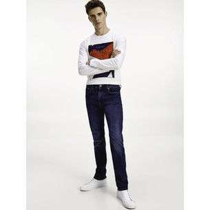 Product TOMMY HILFIGER Παντελόνι MW0MW15599 base image