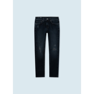 Product Pepe Jeans Παντελόνι PB200527RL9 E2 FINLY base image