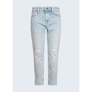 Product PEPE JEANS Παντελόνι E2 NICKELS PB200710RL1 base image
