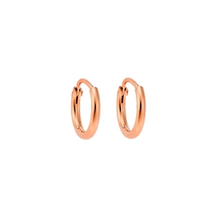 Product Κρίκος SENZA Silver 925 Rose Gold Plated base image
