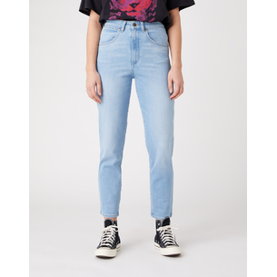 Product WRANGLER Παντελόνι τζην MOM JEANS W246ZH280 base image