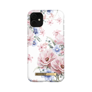 Product IDEAL OF SWEDEN θήκη Fashion Floral Romance iPhone 11/XR IDFCS17-I1961-58 base image