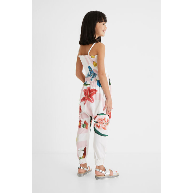 Product DESIGUAL Παντελόνι TOMILLO 21SGPW03 base image